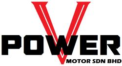 V Power Motor