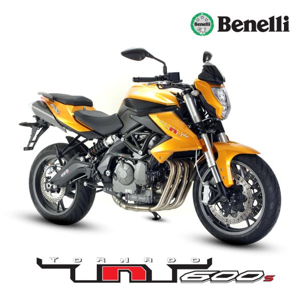 Benelli-TNT-600s