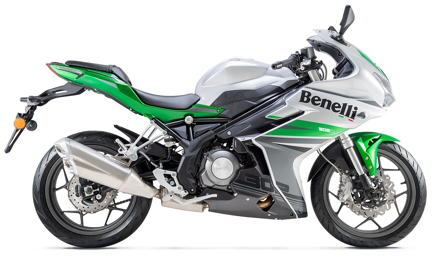 New Benelli 302R 2019 Price , Specs, Mileage, Reviews