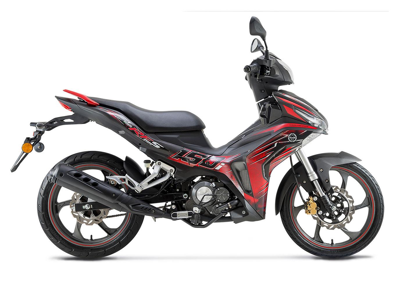 Suzuki Gt Review