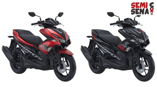 V power motor yamaha nvx 155 for Yamaha installment financing