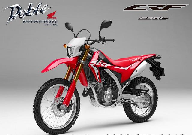 V Power Motor Honda Crf 250 La Abs