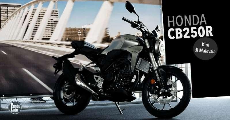 V power motor honda cb250r new 2018 for Honda motor credit payoff